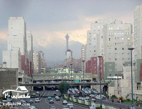 خدمات کفسابی در تهران